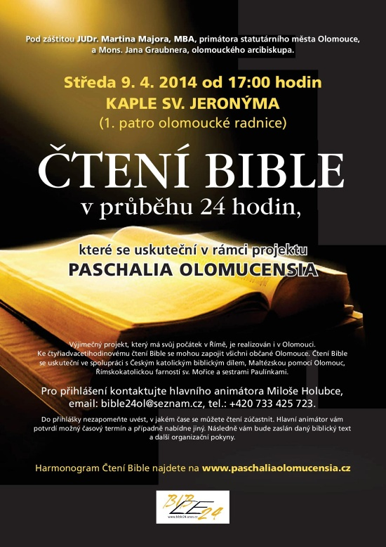 Cteni_Bible_Paschalia-olomoucensia_2014-04-09